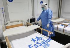 Coronavirus en Perú: 774.356 personas superaron el COVID-19