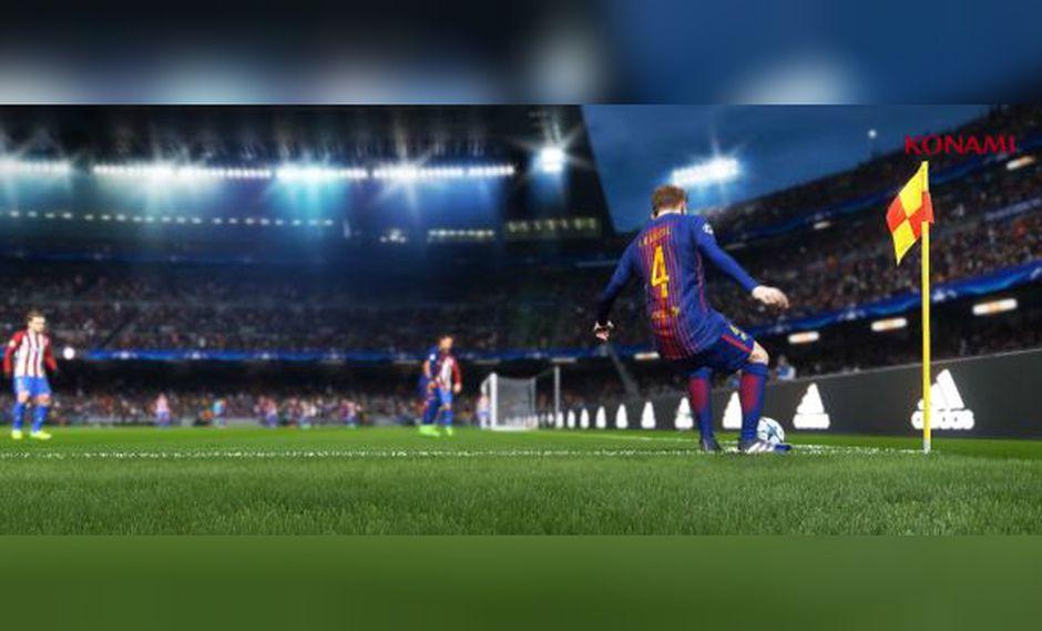 Saber anotar goles desde un córner puede ser el 'arma secreta' para ganar un partido complicado. (Foto: Captura de YouTube)