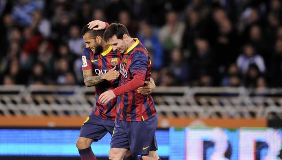 UNO X UNO: Así vimos a los jugadores del Barcelona