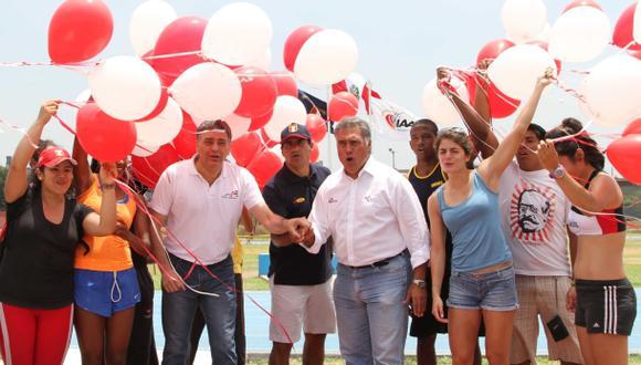 Panamericanos Lima 2019: puesta en marcha ya es oficial