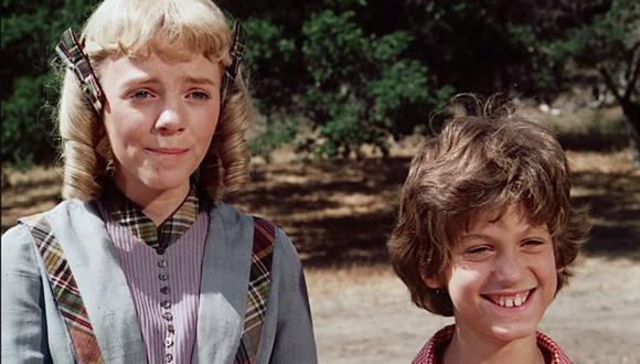 "Jonathan Gilbert interpretó a Willie Oleson en ""La familia Ingalls"" (Foto: NBC)"