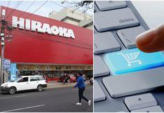 Hiraoka abre tienda virtual: ¿Cómo deberá dar el salto digital sin perder su esencia?