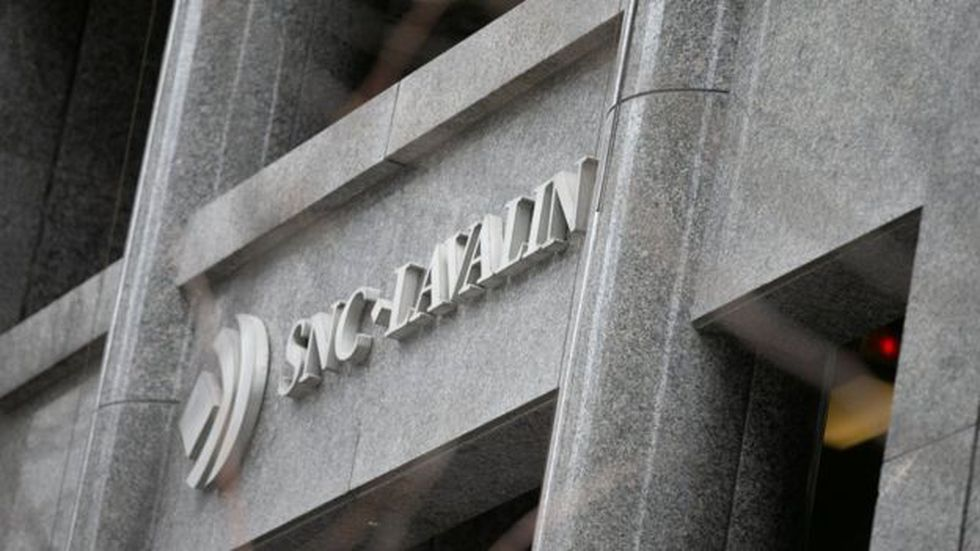 SNC-Lavalin tiene su sede central en Quebec. Foto: Reuters