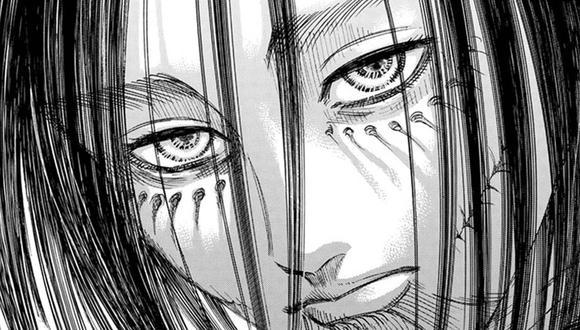"¿Qué pasó con Eren al final del manga 139, el final de ""Shingeki no Kyojin""? (Foto: Kodansha)"