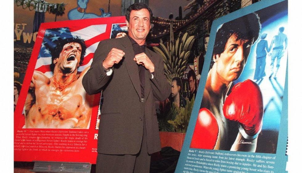"Sylvester Stallone regresa con ""Rambo: Last Blood"" (Foto:AFP)"