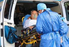 México registra 303 decesos y 9.187 contagios de coronavirus en un día