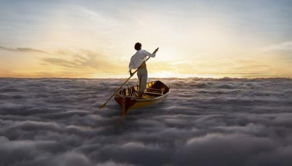 "Pink Floyd lanzó su disco final: ""The Endless River"""