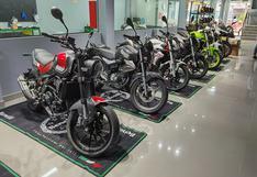 Grupo Cayman: disponibilidad de stock de motos se regularizará este mes