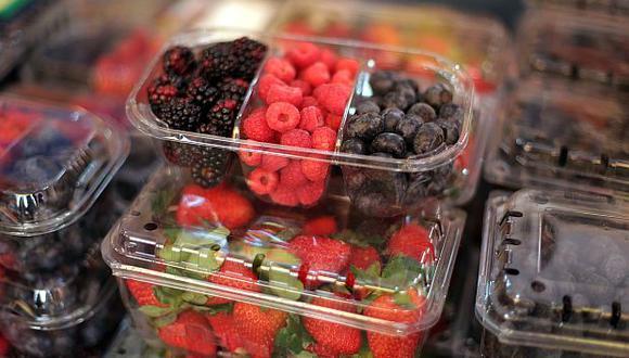 Los despachos de frutas representan más del 50% de las agroexportaciones. (Foto: GEC)