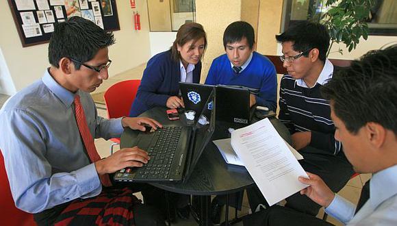 Perú tendrá 'startups' de crecimiento global antes del 2019