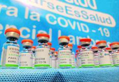 'Vacunagate': ¿Se debe parar el ensayo clínico de Sinopharm en el Perú?