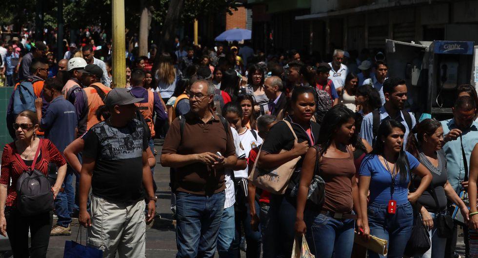 Nuevo apagón desata el caos en Caracas y varias zonas de Venezuela