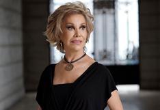 """Cecilia Bracamonte sobre el cáncer: """"Me protejo con el canto"""""""
