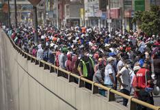 Coronavirus: ¿Qué debe afinar la economía en esta segunda ola de contagios?