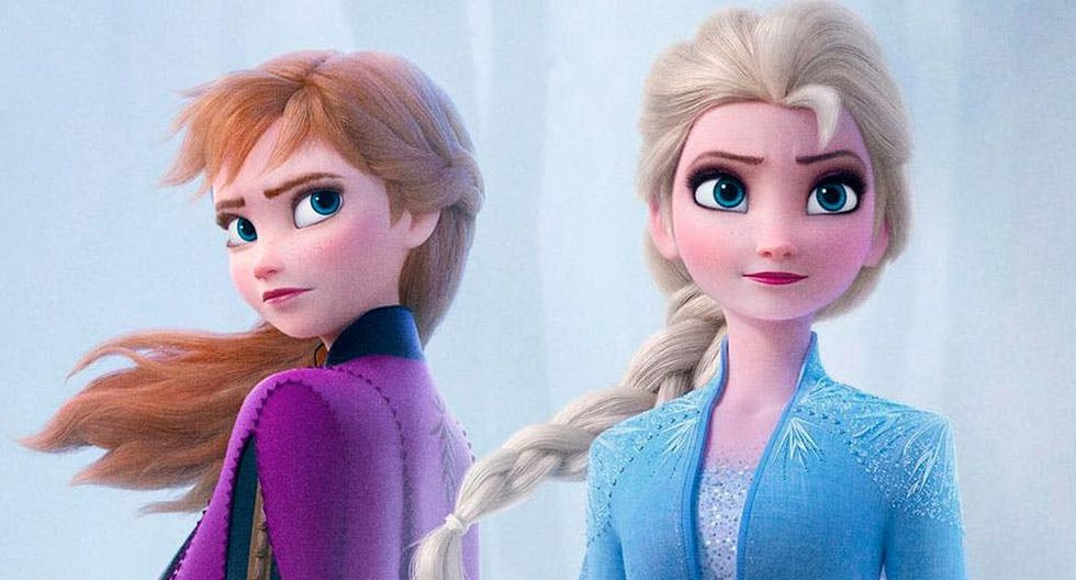 En Frozen 2, el reino de Arendelle está amenazado por los espíritus vengativos y antiguos de la naturaleza. (Foto: Disney)