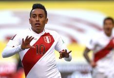 Ecuador cayó frente a Perú en Quito por las Eliminatorias Qatar 2022