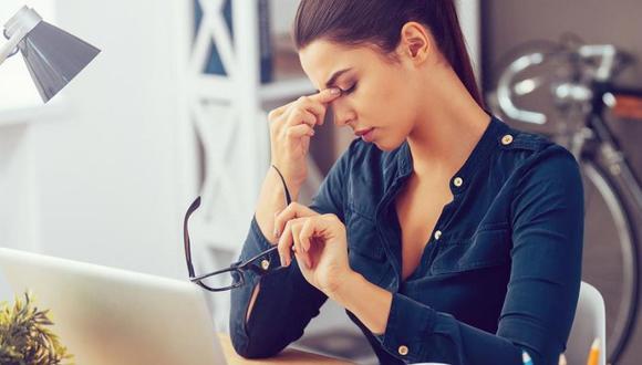 Diariamente, el 80% de la información que recibimos entra por los ojos a través de pantallas digitales. (Foto: Difusión)