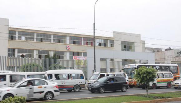 Cinco colegios emblemáticos de Lima serán remodelados este año
