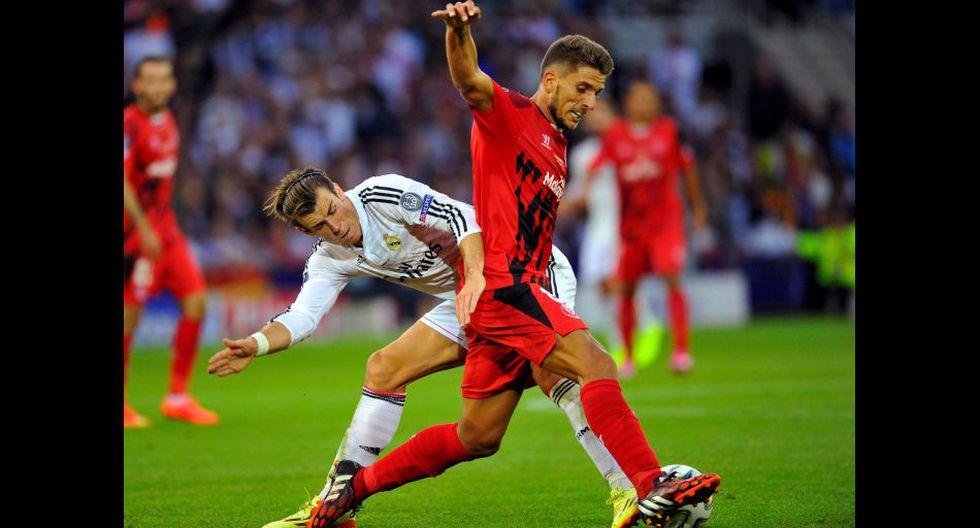 Real Madrid vs. Sevilla: las mejores imágenes del partido - 17