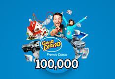 Gana Diario: conoce aquí el resultado del sorteo 2889 de hoy, 25 de setiembre