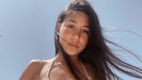 Samahara Lobatón rompe su silencio tras rumores de embarazo (Foto: Instagram)