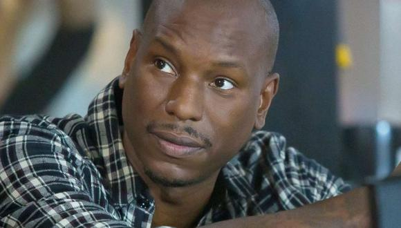 """El personaje de Gibson apareció por primera vez en """"2 Fast 2 Furious"""" (2003) junto a Walker y Chris 'Ludacris' Bridges (Foto: Getty Images)"""