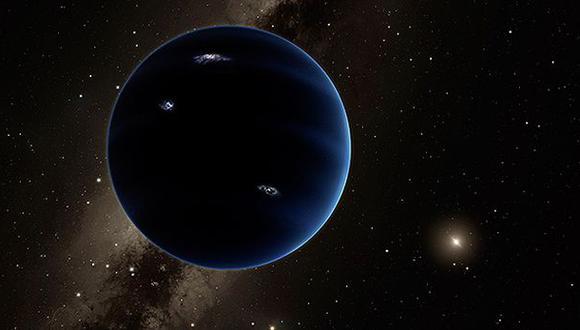 NASA desmiente efectos de supuesto planeta X en sonda Cassini