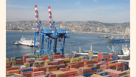Congresistas señalan que el país debe tener un plan de puertos. (Foto: GEC)