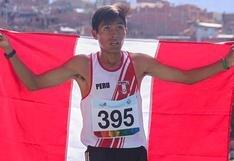 Suramericanos 2018: Yuri Labra y Rina Cjuro oro en 3 mil metros con obstáculos