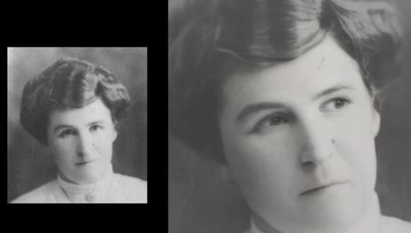 Deep Nostalgia es una herramienta que forma parte de una app que puede añadir animaciones faciales a fotos antiguas. (Foto: captura de video de YouTube)