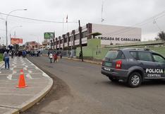 Tacna: dos generales de división y policías de la Divincri Lima asumirán caso de militar desaparecido