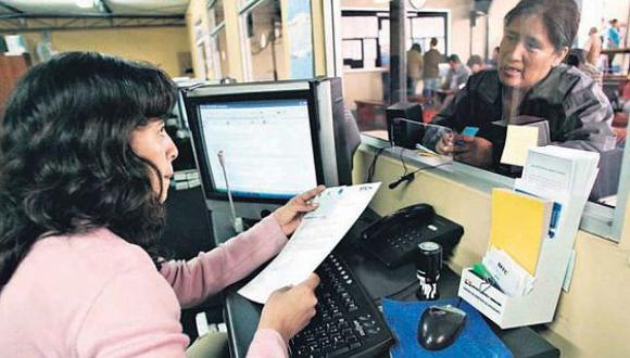 """Servir: """"Hay más mujeres trabajando en el sector público"""""""