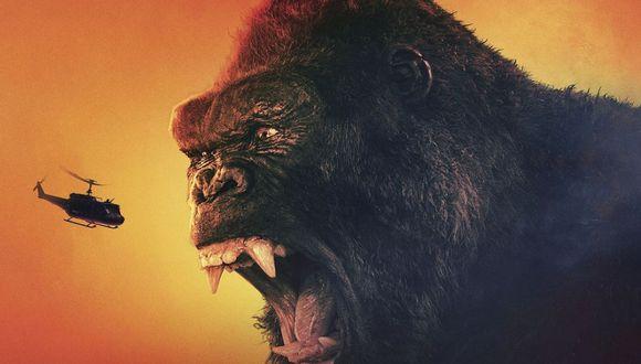El rey de los monstruos ha sido una de las criaturas más poderosas de la imaginación humana en llevarse a la pantalla grande gracia a la magina del cine (Foto: Warner Bros. Pictures)