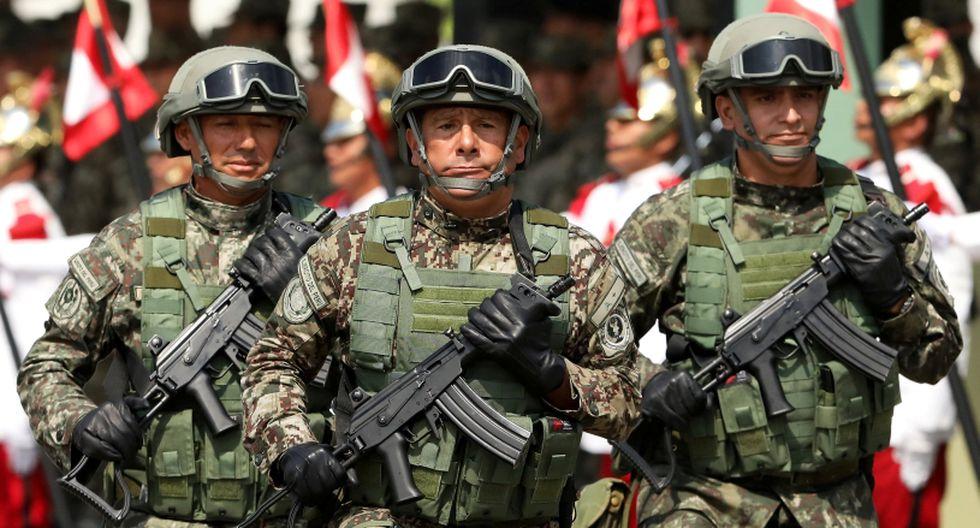 Perú: 2.085,6 millones de dólares. (Foto: Reuters/Mariana Bazo)