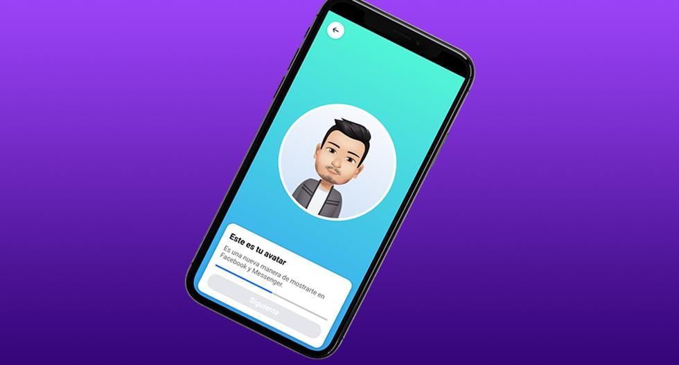 ¡Es oficial! Aprende cómo crear tu Facebook Avatars paso a paso. (Foto: Facebook)