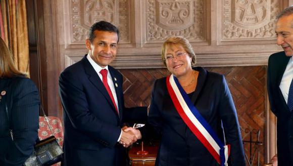 Perú-Chile: Postergan 2+2 para los primeros días de abril