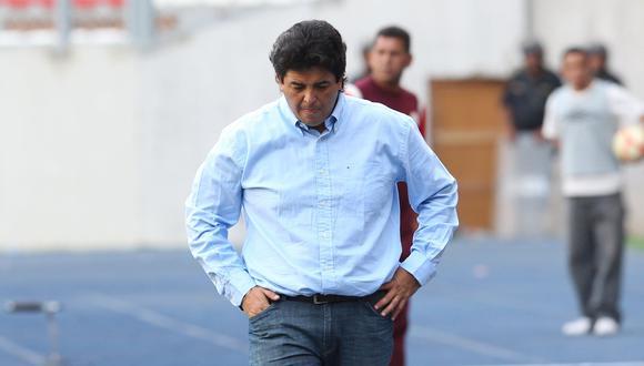 Deportivo Municipal: 'Chino' Rivera se disculpó con ediles por recibir goleada 6-1. (Foto: USI)
