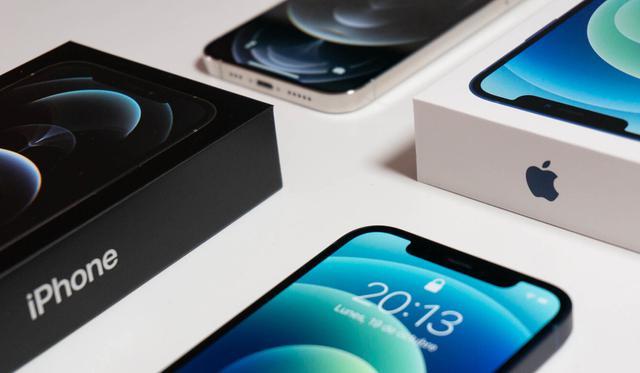 ¿Durará un día entero?  Averigua cuánta batería tiene el nuevo iPhone 12 (Foto: Applesfera)