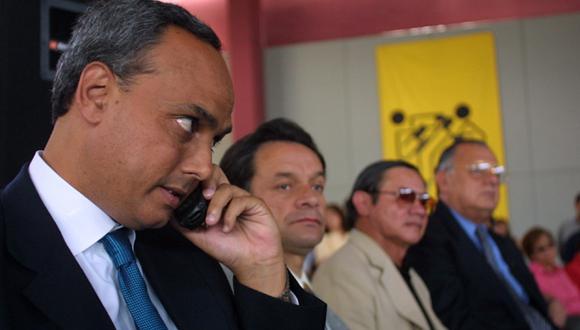 Elecciones FPF: San Martín denuncia irregularidad en el proceso