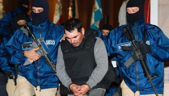 El mexicano que disolvió en ácido a 300 personas
