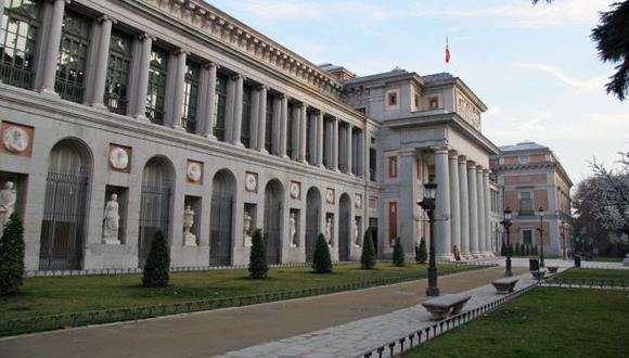 El Museo del Prado, en España, es uno de los más famosos del mundo. (Foto: ABC)