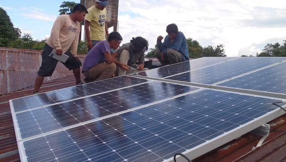 """Como representante de Latinoamérica en la plataforma, Ísmodes quiere impulsar """"activamente"""" el desarrollo de la energía solar y contribuir con ISA en """"difundir el uso de esta tecnología""""."""