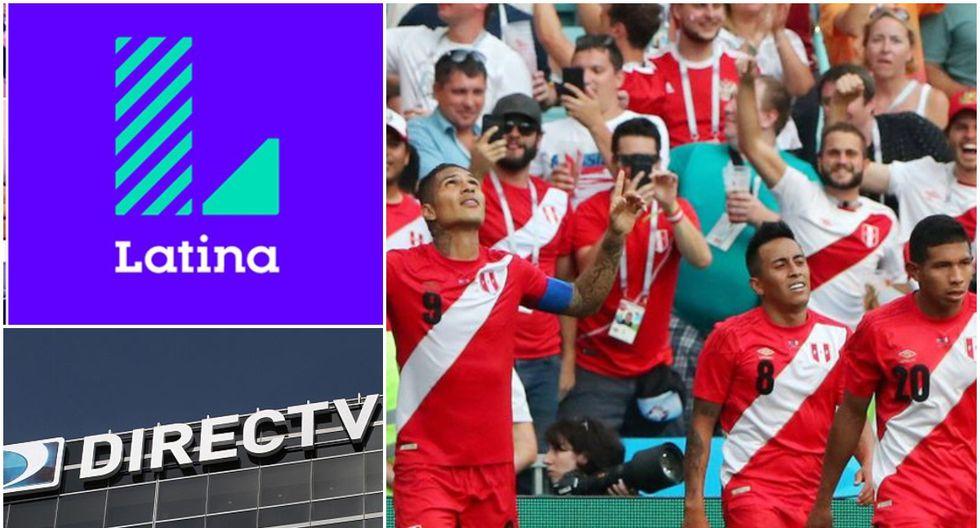 Las multas que impuso Osiptel en primera instancia a Latina y DirecTV ascienden a S/ 6.89 millones. (Foto: GEC)