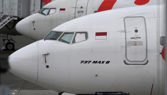 Accidente del Boeing 737 MAX 8 de Ethiopian Airlines: Boeing reconoce falla técnica en accidentes y volumen de trabajo de pilotos | Chris Muilenburg. (Bloomberg).