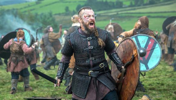 """""""Vikings: Valhalla"""" está ambientada más de 100 años después de los eventos finales que marcaron a la familia de Ragnar Lothbrok (Foto: History Channel)"""