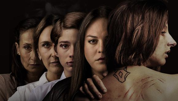 """""""La Jauría"""" está disponible en Amazon Prime Video. (Foto: Difusión)"""