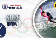 Surf EN VIVO en Tokio 2020 | Ver a Sofía Mulanovich vía Marca Claro en directo por los Juegos Olímpicos