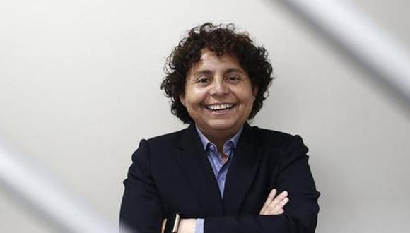 Susel Paredes es candidata al Congreso por Lima Metropolitana por el Partido Morado. (Foto: Gestión)