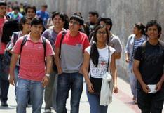 Elecciones 2018: jóvenes que cumplan 18 años hasta el 7 de octubre tendrán que votar