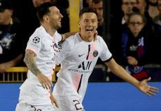 """Ander Herrera confesó que Lionel Messi ya es un líder en la interna de PSG: """"El número uno te inspira"""""""